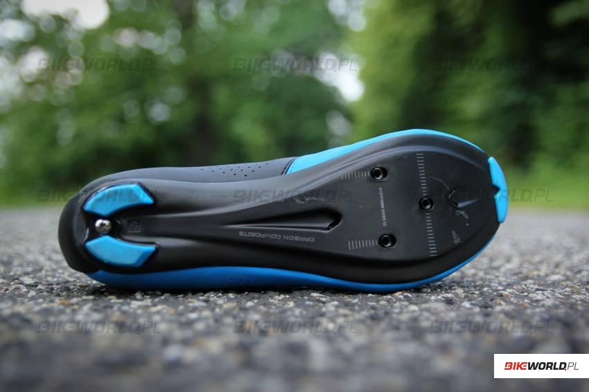 b8ec15056 Test: Bontrager Velocis - nowe buty na szosę Strona 1 z 2 / Testy i ...