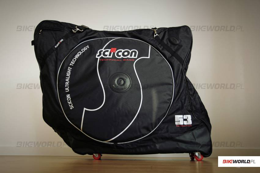 2911acdd09db1 Transport roweru samolotem: walizki i torby Strona 1 z 3 / Porady ...