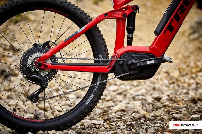 Jaki Górski Rower Elektryczny E Mtb Strona 1 Z 6 Porady