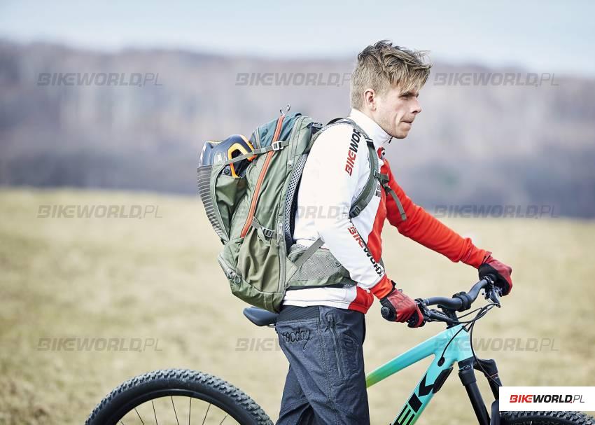 ff04659feba85 Jaki plecak na rower w góry? Strona 1 z 4 / Porady / Bikeworld.pl