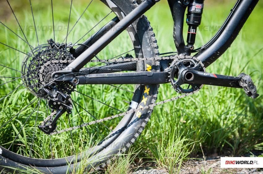 57d91fee120c8b Grupy osprzętu SRAM (hierarchia) Strona 1 z 4 / Porady / Bikeworld.pl