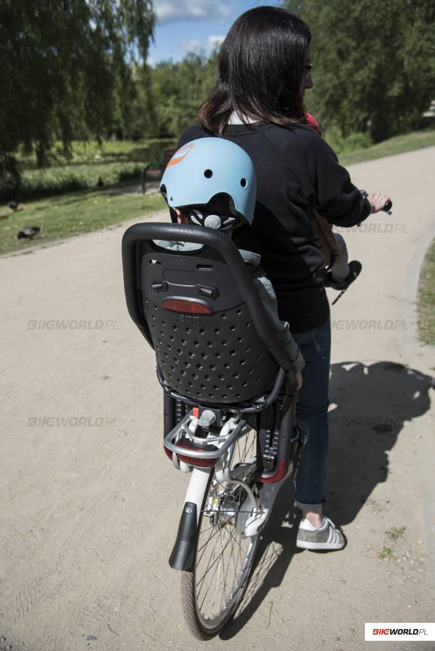 a64f2a9ef2542e Jaki fotelik rowerowy dla dziecka wybrać? Strona 1 z 2 / Porady ...