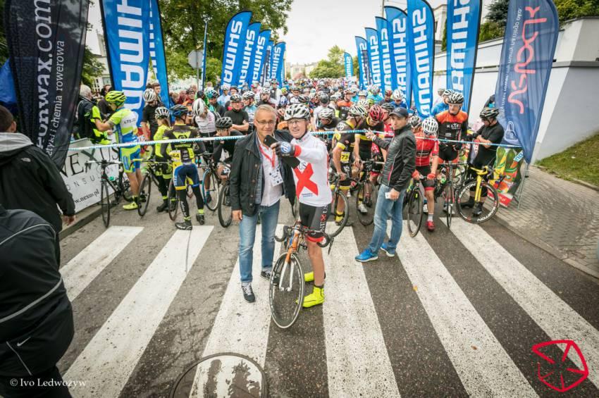 72000725b7 Trójmiejskie Towarzystwo Rowerowego po dużym sukcesie swoich wyścigów pod  szyldem Cyklo w 2017 roku