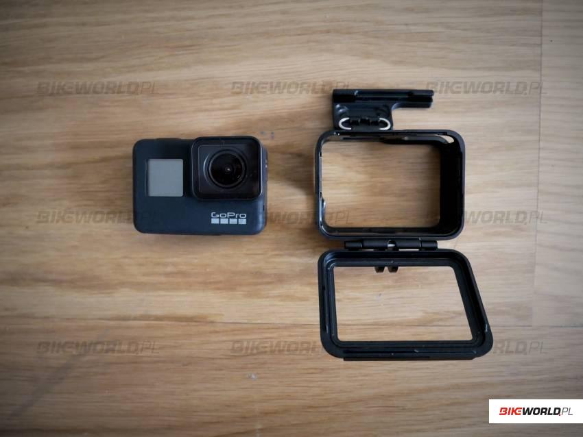 89d4a47d68e Test: Kamera sportowa GoPro HERO7 Black Strona 1 z 2 / Testy i ...