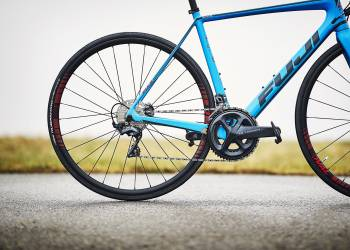 ee6fa6c5dec Galeria: Fuji SL 2.1 DISC (2018) / Multimedia / Bikeworld.pl