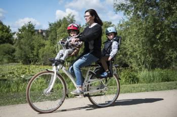 20f9f1395b350d Jaki fotelik rowerowy dla dziecka wybrać? Strona 1 z 2 / Porady /  Bikeworld.pl